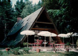 Jäger- und Fischerhütte